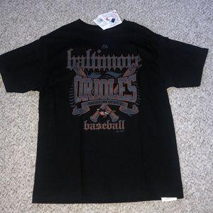 Boys Majestic T-Shirt